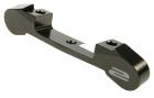 TD330012 - SUSPENSION HOLDER ALUMINIUM: RR, 2mm Offset