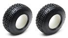 AE 91210 - Reifen Short Course, vorn schmal, 2 Stk