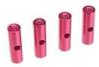C-00130-018 - Aluminum Mount - 20mm- M3, 4 Stk
