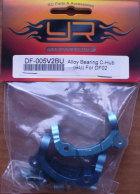 DF002-005V2BU - Alloy Bearing C-Hubs