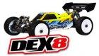 DEX8 von Team Durango