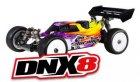 DNX8 von Team Durango