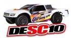 DESC10 von Team Durango
