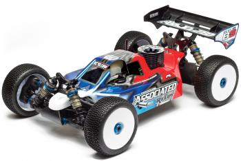 RC8B3 von Team Associated