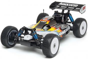 RC8.2 von Team Associated