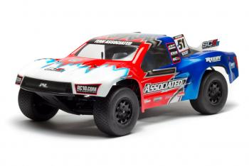 RC10SC5M von Team Associated