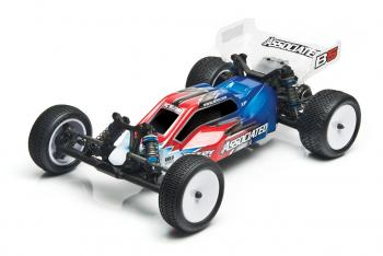 RC10B5 von Team Associated