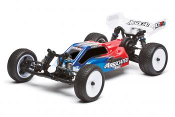 RC10B5M von Team Associated