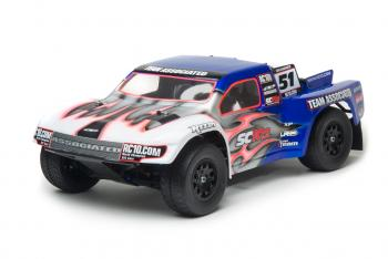 SC10.2 von Team Associated