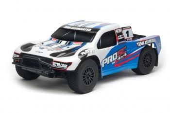 ProSC 4x4 von Team Associated