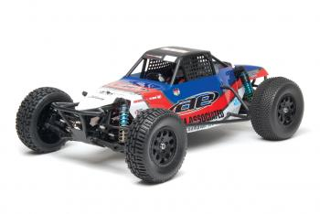 SC10B von Team Associated