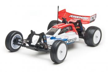 RC10B4.2 von Team Associated