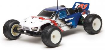 RC10T4.1 von Team Associated