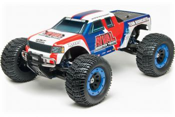 Rival Monster Truck von Team Associated