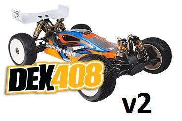 DEX408v2 von Team Durango