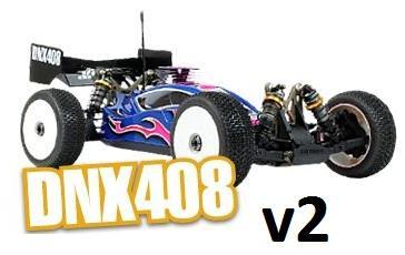 DNX408v2 von Team Durango