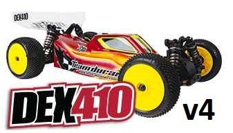 DEX410v4 von Team Durango