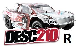 DESC210R von Team Durango
