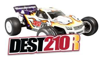 DEST210R von Team Durango