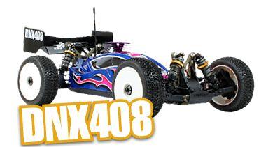 DNX408 von Team Durango