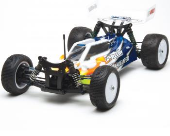 RC10B44.1 von Team Associated