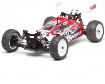 RC10B44 von Team Associated