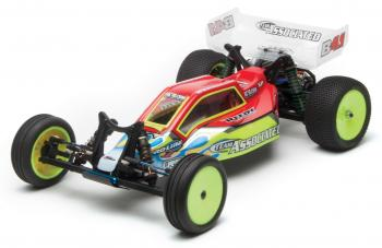 RC10B4.1 von Team Associated