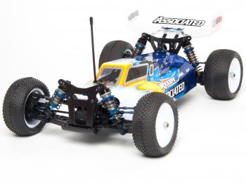 RC10B44.2 von Team Associated