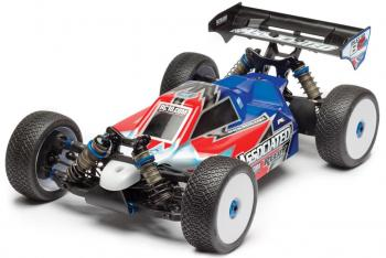 RC8B3e von Team Associated