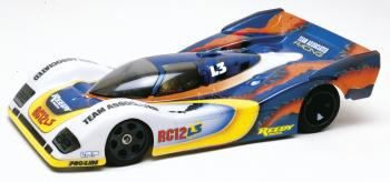 RC12L3 von Team Associated