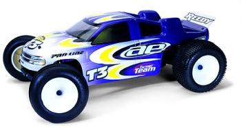 RC10T3 von Team Associated