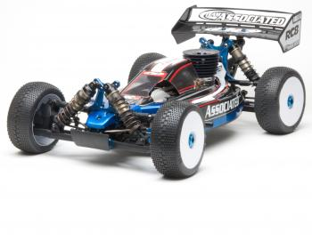 RC8B von Team Associated