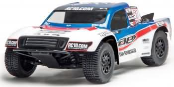 SC10 4x4 von Team Associated