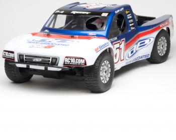 SC8 von Team Associated