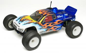 RC10T4 von Team Associated