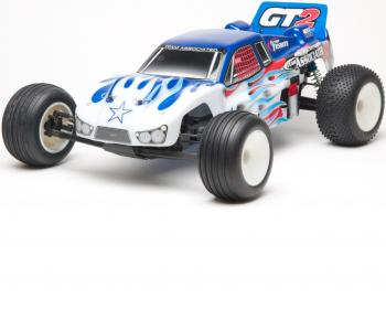 GT2 von Team Associated