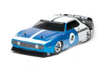 TC4 von Team Associated