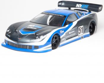 RC10R5 von Team Associated