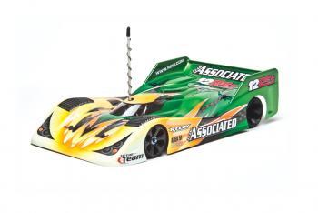 RC12R5.2 von Team Associated