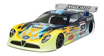 RC10R5.1 von Team Associated