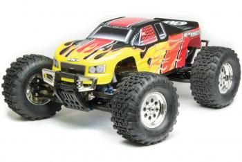 MGT 8.0 von Team Associated