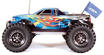 MGT von Team Associated