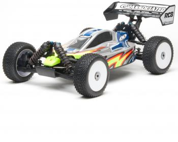 RC8e von Team Associated