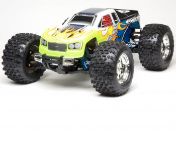 MGT3.0 von Team Associated