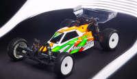 DEX210v3 von Team Durango