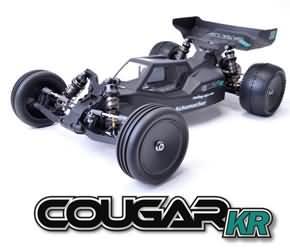 Cougar KR von Schumacher