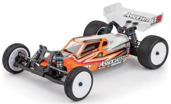RC10B6 von Team Associated
