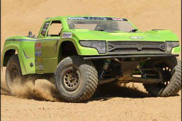 AX90050 - Yeti™ SCORE® Trophy Truck®