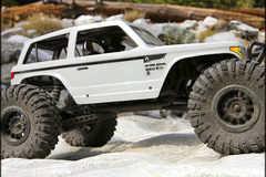 AX90045 - Wraith Spawn