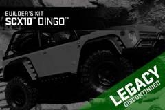 AX90021 - SCX10 Dingo